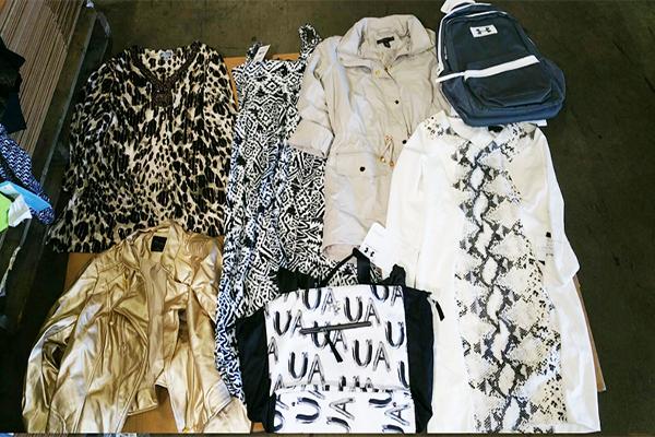 envio GRATIS a todo el mundo Precio al por mayor 2019 estilo de moda de 2019 PACAS DE ROPA: Proveedores de ropa americana y ropa por mayoreo